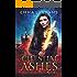 Celestial Ashes (Celestial Marked Book 3)