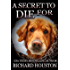 A Secret to Die (Books to Die For Book 6)