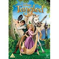 Tangled [DVD]