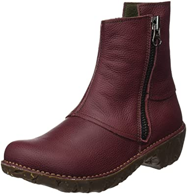 Women's Ne28 Yggdrasil Ankle Bootie Rioja