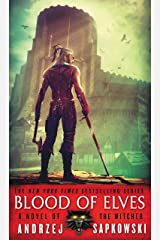Blood of Elves (The Witcher Book 2) Kindle Edition