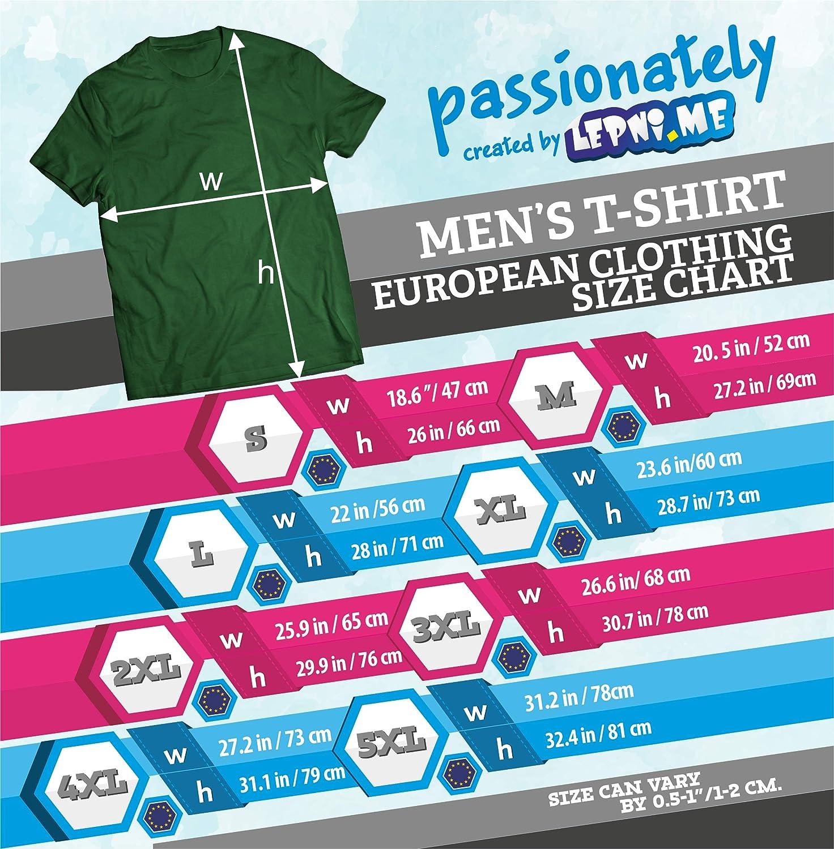 lepni.me T-Shirt pour Hommes Politique - KGB, URSS - CCCP, Russe, Русский Rouge Blanc