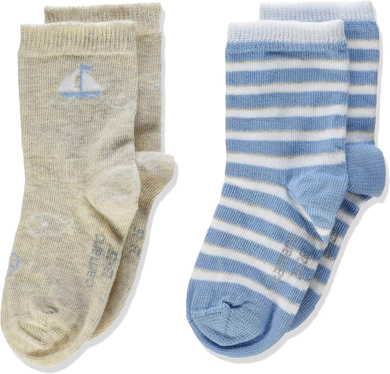 Camano Calcetines para Beb/és Pack de 2