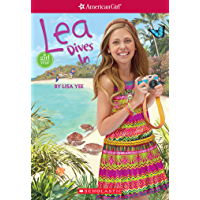 Lea Dives In (American Girl: Girl of the Year 2016, Book 1)