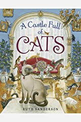 A Castle Full of Cats Kindle Edition