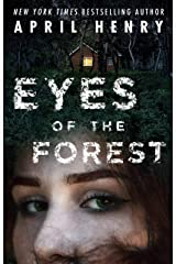 Eyes of the Forest Kindle Edition