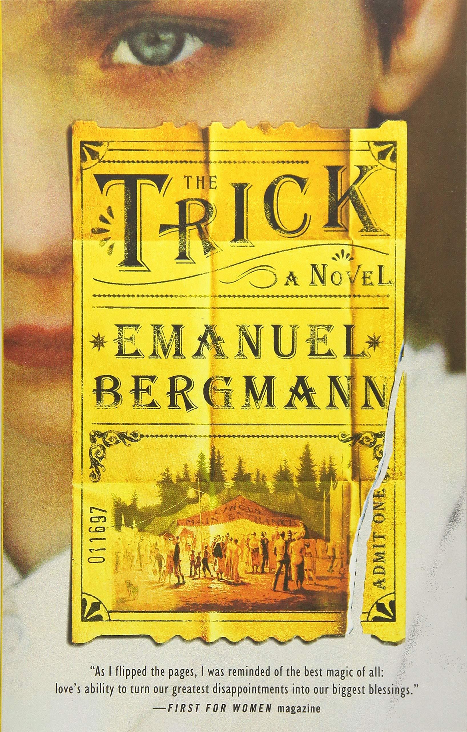 The Trick: A Novel PDF
