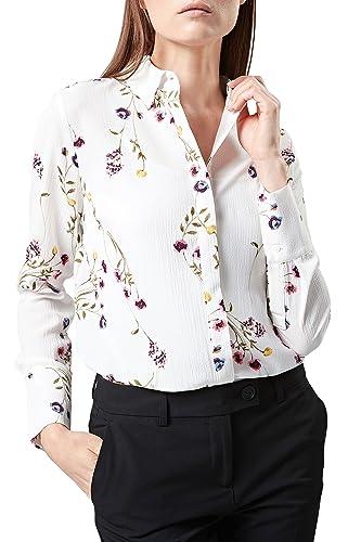 next Mujer Camisa Suave