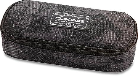 Dakine School Case Estuches, 22 cm, Negro (Watts): Amazon.es ...