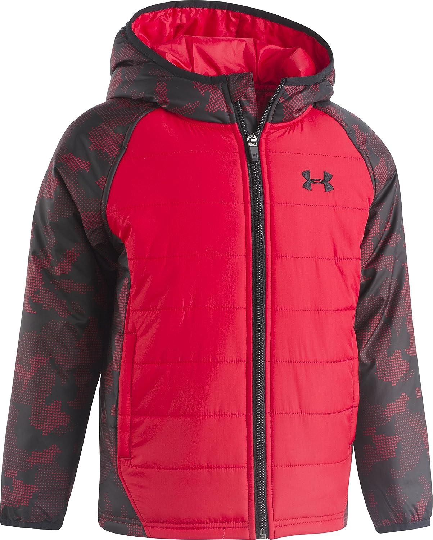 29826dcd Under Armour Boys' Puffer Jacket