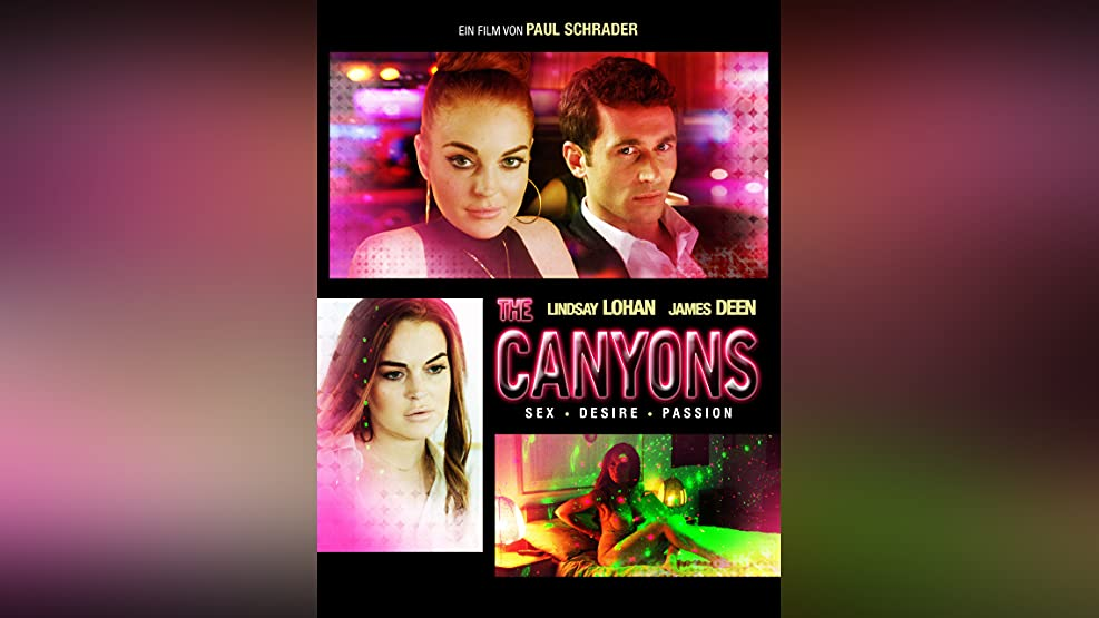 The Canyons: Sex - Desire - Passion (2013)