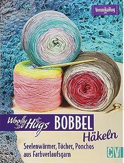 Pro Lana Woolly Hugs Bobbel Cotton 06 Amazonde Küche Haushalt