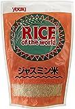 ユウキ食品 ジャスミン米(香米) 500g