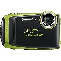 FUJIFILM FinePix XP130 Waterproof Action Camera Lime