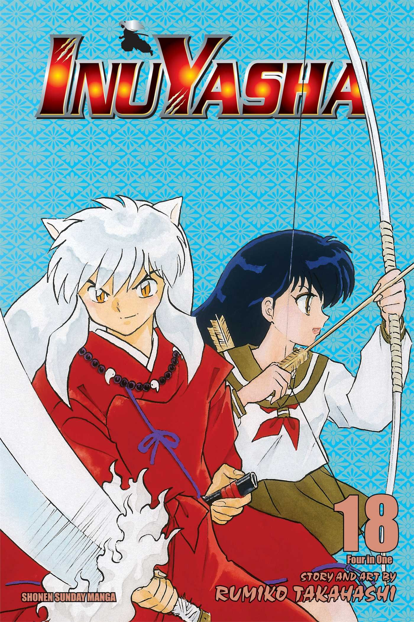Image result for inuyasha manga covers