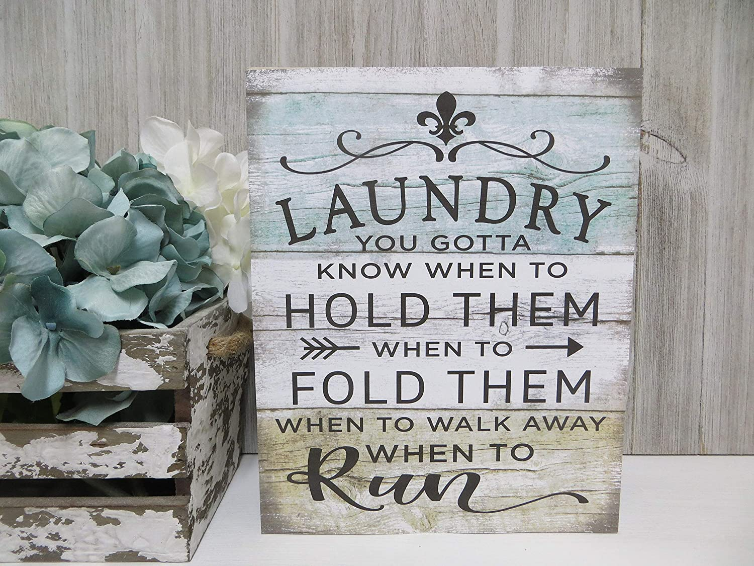 Home Decor Signs Funny