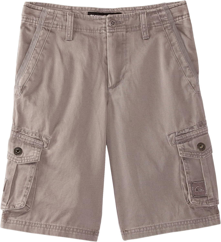 Quiksilver Boys Deluxe Y B Wkst Kpc0 Shorts