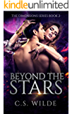 Beyond the Stars (The Dimensions Series Book 2)