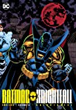 Batman: Knightfall Omnibus Vol. 2: Knightquest