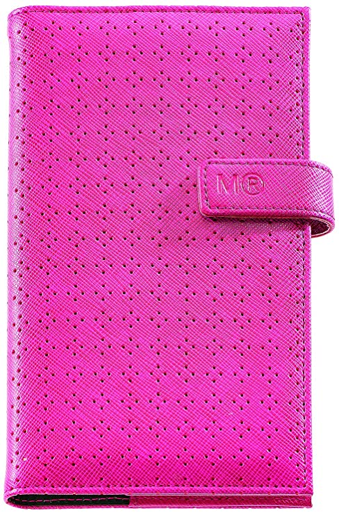 Amazon.com : Miquelrius 33305 - FUNDA Agenda Annual, 100 x ...