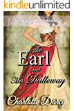 Regency Romance: The Earl and Mrs. Dalloway: Sweet and Inspirational Historical Romance