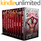 Big Bad Shifters: A Paranormal Romance Box Set