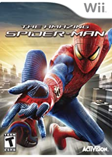 Amazon com: Spider-Man: Web of Shadows - Nintendo Wii: Artist Not