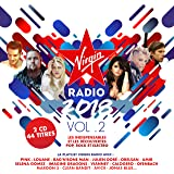 Virgin Radio 2018 Vol. 2 (2CD)