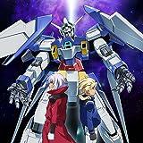 アニメ「機動戦士ガンダムAGE MEMORY OF EDEN」エンディングテーマ『未来の模様』
