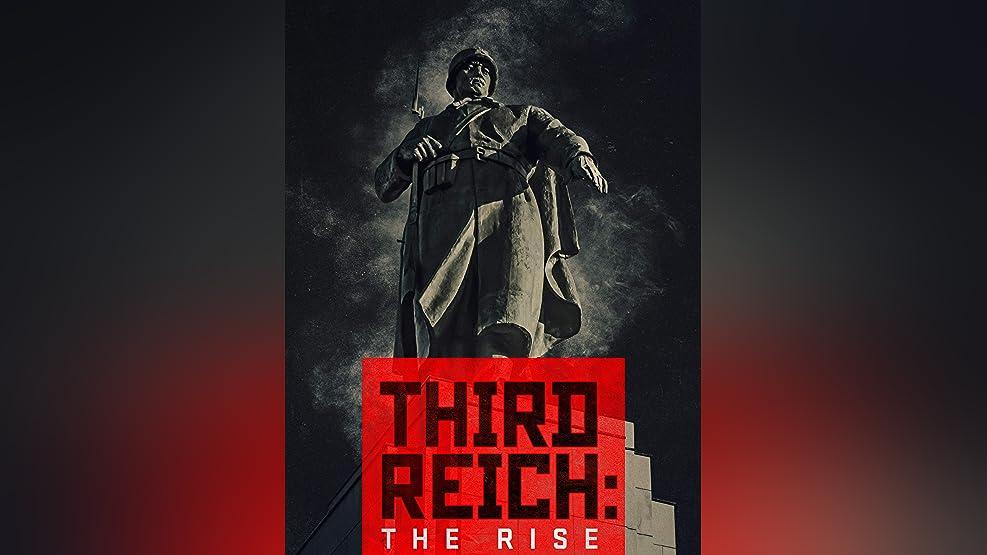 Third Reich: The Rise