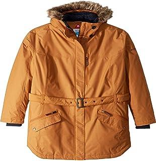 a541410e0b2 Amazon.com  Columbia Women s Plus Size Carson Pass ii Jacket  Clothing