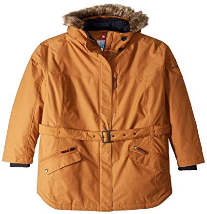 0a51a49ad3b Amazon.com  Columbia Carson Pass Ii Plus Size Jacket  Sports   Outdoors