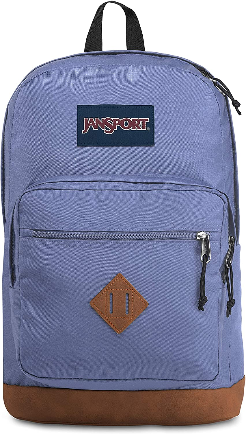 Navy blue NWT Brand New w// tags JanSport City View Laptop Backpack