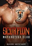 Scorpion Motorcycle Club 4 (Spirit of Darkness)