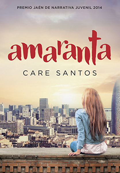 Amaranta eBook: Santos, Care: Amazon.es: Tienda Kindle
