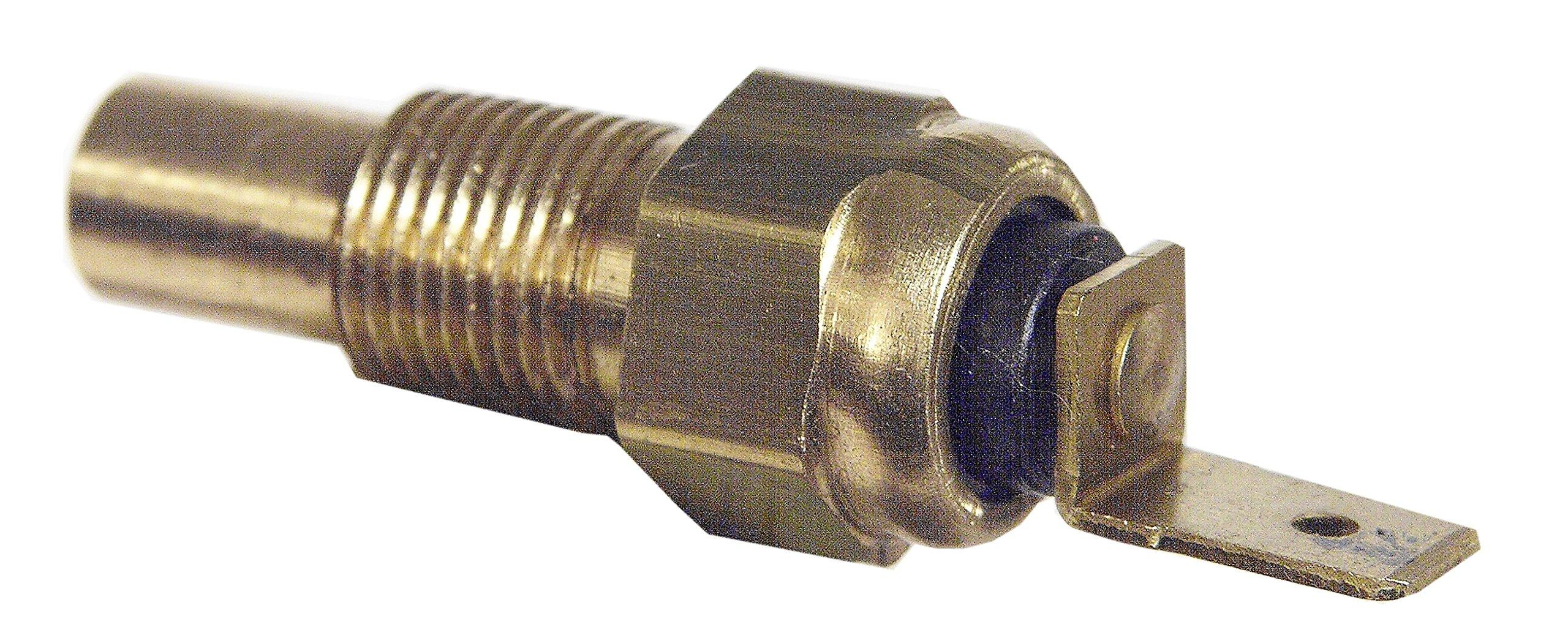 Wells TU89 Engine Coolant Temperature Sender