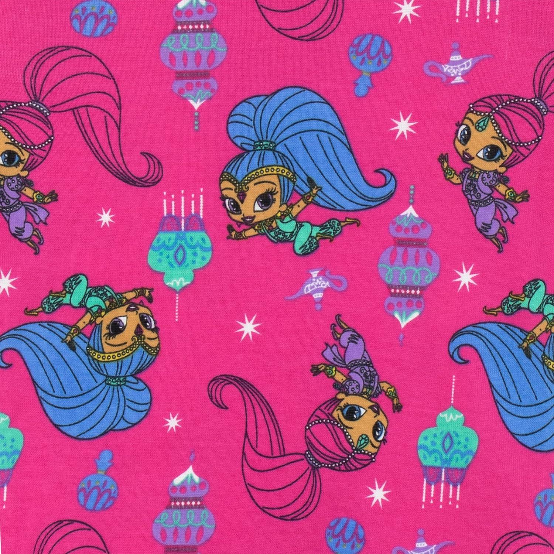 Shimmer /& Shine Girls Shimmer and Shine Pajamas