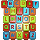 VTech Sit-to-Stand Alphabet Train Replacement ABC Blocks