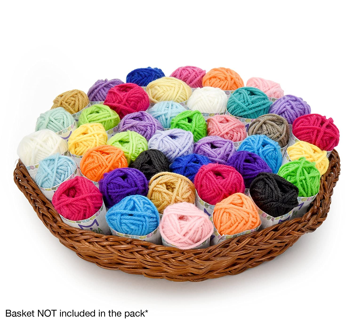 Miniature Yarn Pack