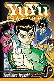 Yu Yu Hakusho, Vol. 4