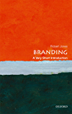 Branding: A Very Short Introduction (Very Short Introductions)