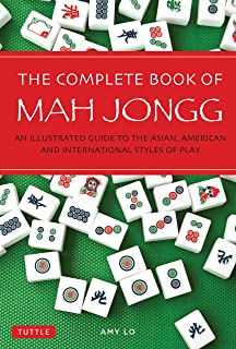 A Mah Jong Handbook: How to Play, Score, and Win: Eleanor