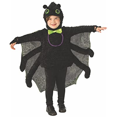 Rubie's Costume Co - Childrens Eensy Weensy Spider Costume: Clothing