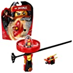 LEGO Ninjago Kai - Mestre de Spinjitzu 70633