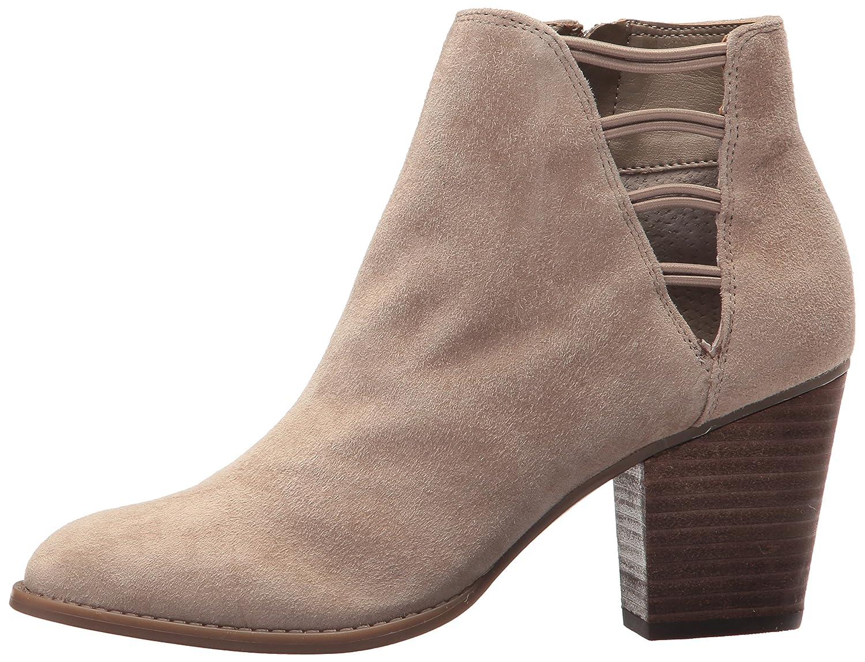 Jessica Simpson Women's Yasma Ankle Boot B076BQHN1Z 12 B(M) US|Wild Mushroom