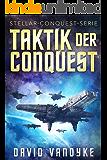 Taktik der Conquest (Stellar-Conquest-Serie 3)