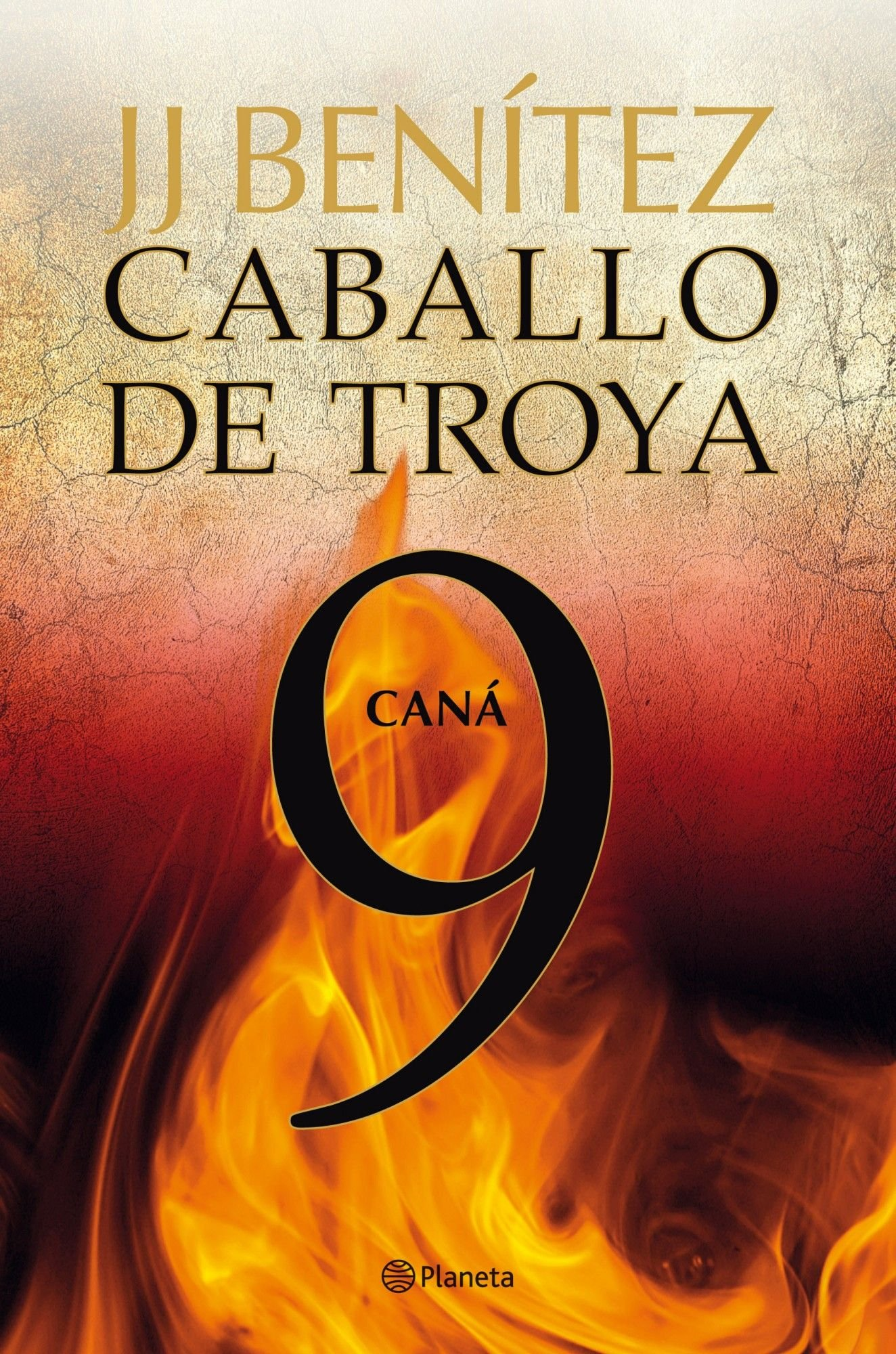 Download Caballo de Troya 09: Caná PDF
