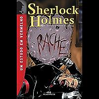 Um Estudo em Vermelho (Sherlock Holmes)