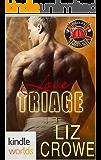 Dallas Fire & Rescue: Love Triage (Kindle Worlds Novella)