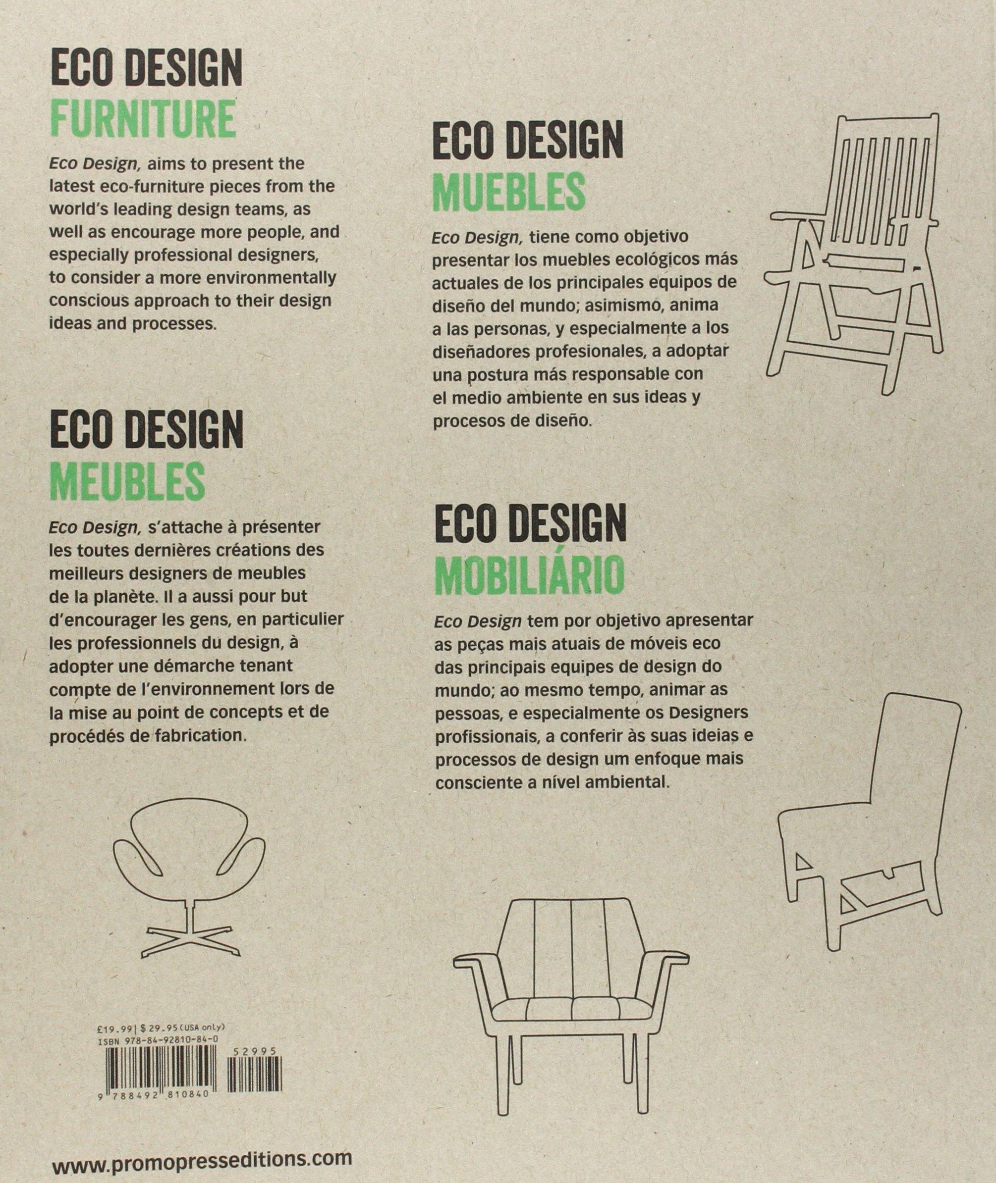 Eco Design: Furniture (Eco Style)